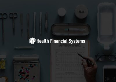 Health Financial Systems