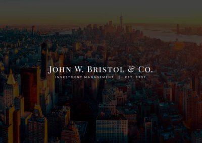 John W. Bristol