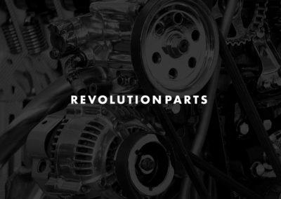 Revolution Parts