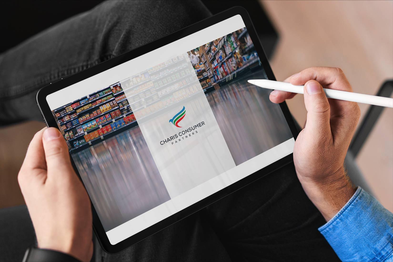 Charis Consumer Partners Powerpoint
